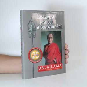náhled knihy - Laskavost, jasnost a porozumění