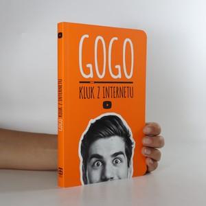 náhled knihy - GoGo, kluk z internetu