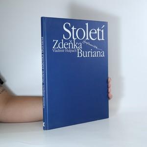 náhled knihy - Století Zdeňka Buriana