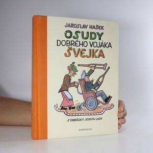 náhled knihy - Osudy dobrého vojáka Švejka
