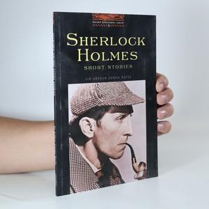náhled knihy - Sherlock Holmes. Short stories