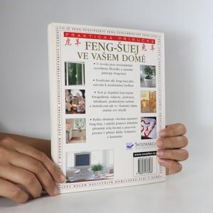 antikvární kniha Feng-šuej ve vašem domě, 2003