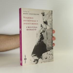 náhled knihy - Viajeras intrépidas y aventureras