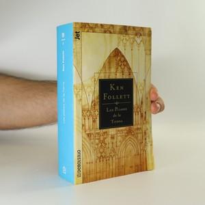 náhled knihy - Los Pilares de la Tierra