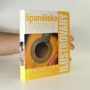náhled knihy - Španělsko-český dvojjazyčný ilustrovaný slovník