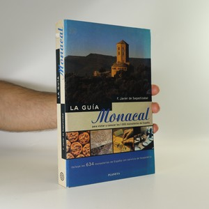 náhled knihy - La guía Monacal