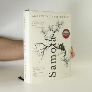 náhled knihy - Samota