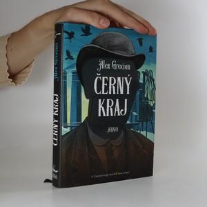 náhled knihy - Černý kraj
