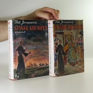 náhled knihy - Stygge Krumpen. Poslední dánský biskup