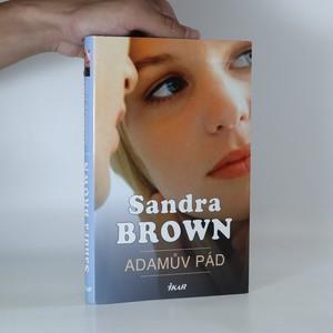 náhled knihy - Adamův pád