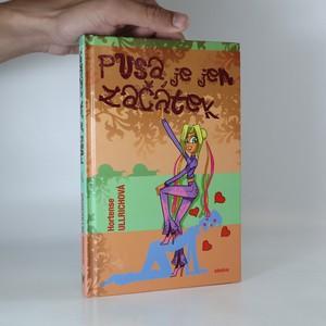 náhled knihy - Pusa je jen začátek