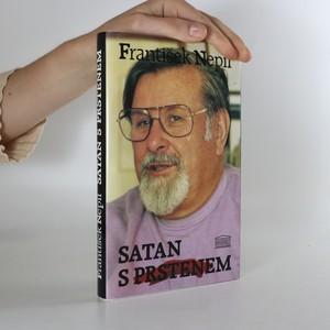 náhled knihy - Satan s prstenem