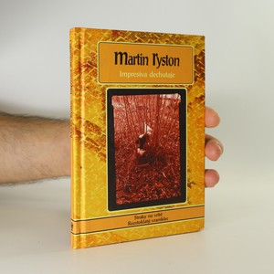 náhled knihy - Impresiva dechutaje
