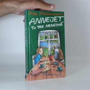 náhled knihy - Annejet to tak nenechá