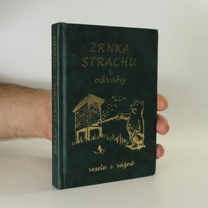 náhled knihy - Zrnka strachu i odvahy
