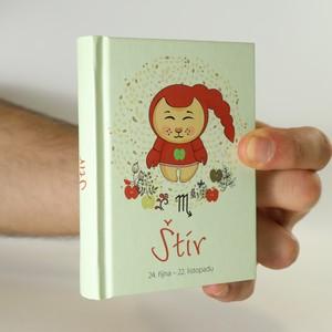 náhled knihy - Štír
