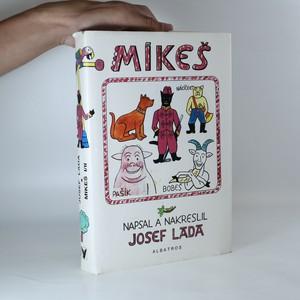 náhled knihy - Mikeš I/II.