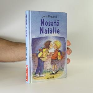 náhled knihy - Nosatá Natálie