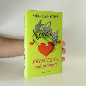 náhled knihy - Princezna nad propastí