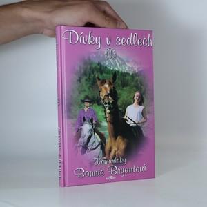 náhled knihy - Dívky v sedlech. 1. Kamarádky