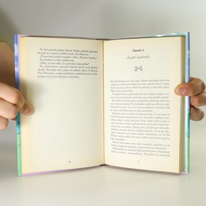 antikvární kniha Hádanka pro zamilované, 2006