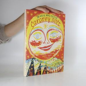 náhled knihy - Čarovný svět. Pro čtenáře od 6 let.