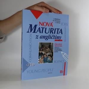 náhled knihy - Nová maturita z angličtiny. Základná úroveň B1. (slovensky)