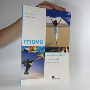 náhled knihy - Move. Coursebook with CD-ROM.