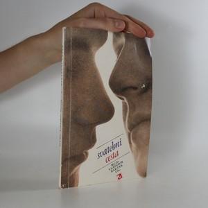 náhled knihy - Svatební cesta plná dobrých předsevzetí
