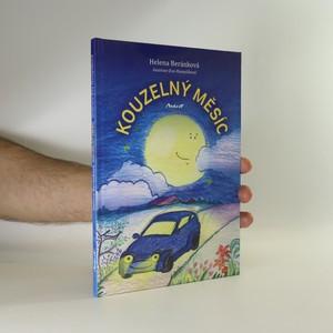 náhled knihy - Kouzelný měsíc