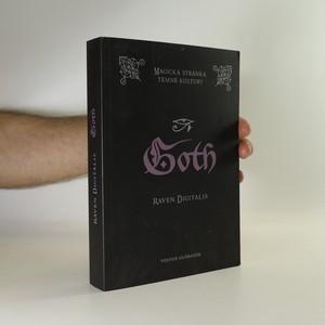 náhled knihy - Goth. Magická stránka temné kultury