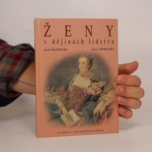 náhled knihy - Ženy v dějinách lidstva
