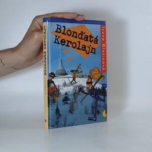náhled knihy - Blonďatá Kerolajn