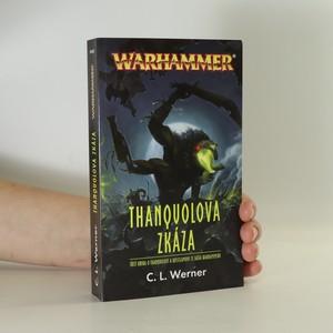 náhled knihy - Thanquolova zkáza