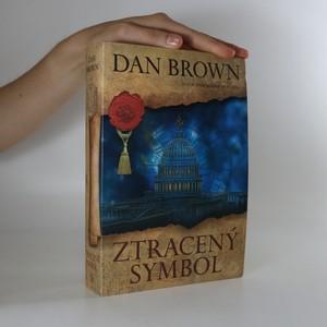 náhled knihy - Ztracený symbol
