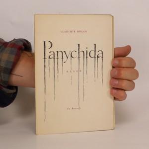 náhled knihy - Panychida