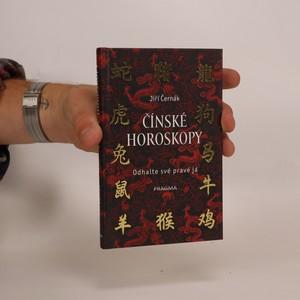 náhled knihy - Čínské horoskopy