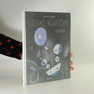 náhled knihy - Lidské klubíčko