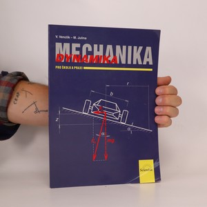 náhled knihy - Mechanika. Dynamika. Pro školu a praxi