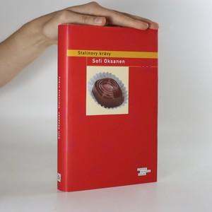náhled knihy - Stalinovy krávy