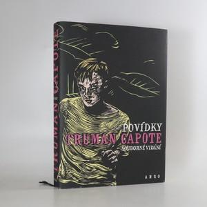 náhled knihy - Povídky - souborné vydání