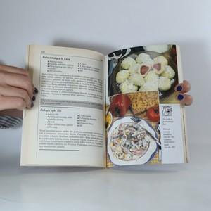 antikvární kniha Vaříme podle hvězd, 2001