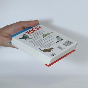 antikvární kniha Kočky, 2008