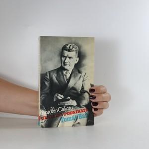 náhled knihy - Geniální podnikatel Tomáš Baťa