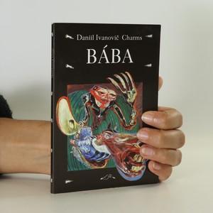 náhled knihy - Bába