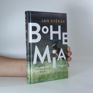 náhled knihy - Bohemia