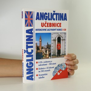 náhled knihy - Angličtina učebnice