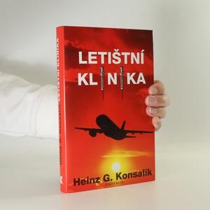 náhled knihy - Letištní klinika