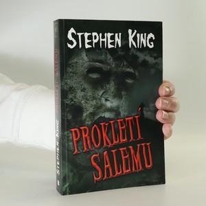 náhled knihy - Prokletí Salemu