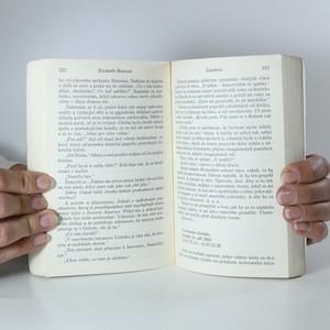 antikvární kniha Zjizvená, 2011